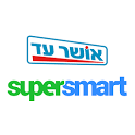 Supersmart - Osher Ad icon