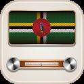 Dominica Radio : Online Radio & FM AM Radio icon