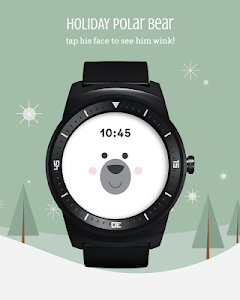 Holiday Watch Faces screenshot 2