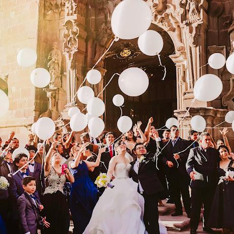 Fotógrafo de bodas Ivan Aguilar (ivanaguilarphoto). Foto del 01.03.2017