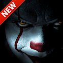 Pennywise Wallpaper - IT Wallpaper HD icon