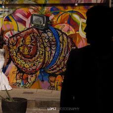 Wedding photographer Ernesto Lopez (ernestolopezpho). Photo of 03.09.2014