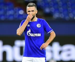 Schalke 04 fait le ménage : Deux joueurs sanctionnés et un joueur viré !