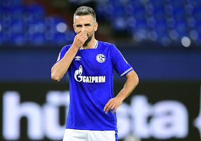Vedad Ibisevic prend sa retraite et devient coach des attaquants au Hertha Berlin