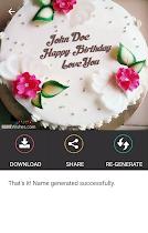 Name Wishes - screenshot thumbnail 04