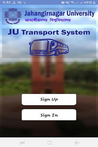JU Transport 1.113 screenshots 1