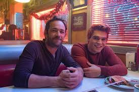 Image result for riverdale s memoriam for luke perry