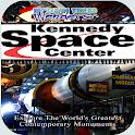 Kennedy Space Center Tour icon