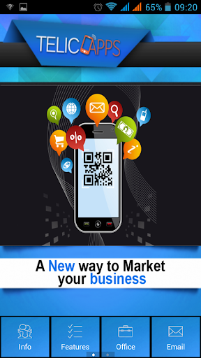 Telic Apps screenshot 1