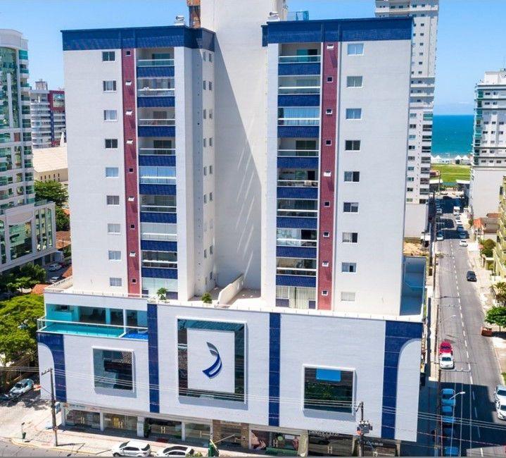 Cobertura à venda, 143 m² por R$ 850.000,00 - Castelo Branco - Itapema/SC