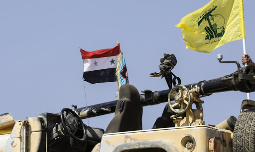 Eight years under Hezbollah's rule: al-Qusayr today