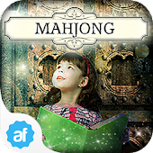 Hidden Mahjong: Fairies Trail