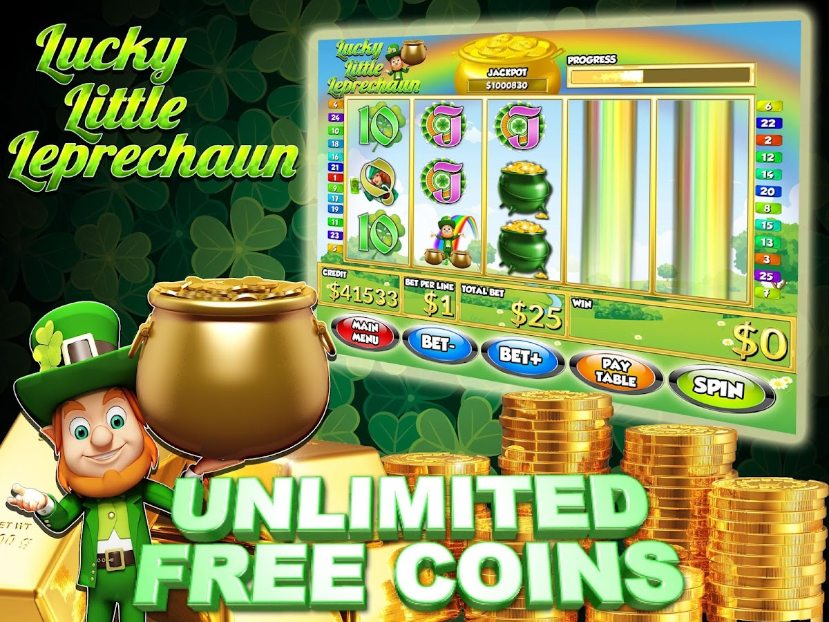 Lucky Pot Slot Machine - Play Online for Free Money