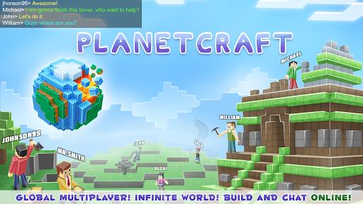 Planet Craft  screenshots 9