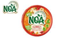 Angebot für NOA Hummus Paprika-Chili im Supermarkt