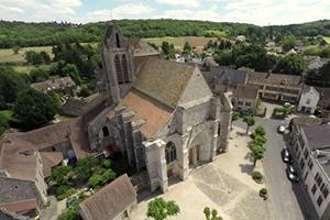photo de Groupement paroissial de Saint-Sulpice-de-Favrières