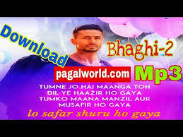 Download from Pagal World
