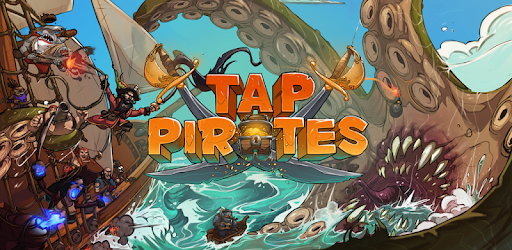 Best Idle Games 2020.Idle Tap Pirates Offline Rpg Incremental Clicker Apps On