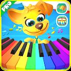 Juegos de piano - Música y Canciones icon