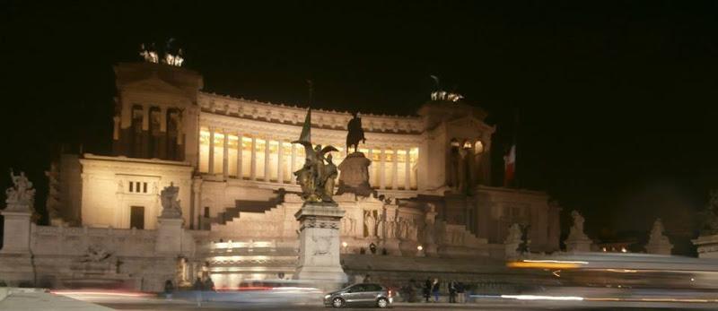 via e vai per Roma di BettaViva