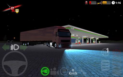 The Road Driver - Truck and Bus Simulator  screenshots 19