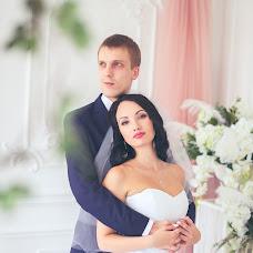 Wedding photographer Maksim Korolev (Hitman). Photo of 09.03.2017
