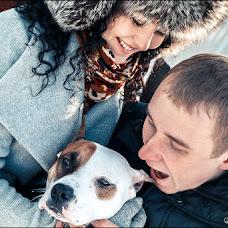 Wedding photographer Oleg Voynilovich (voynilovich). Photo of 27.02.2014