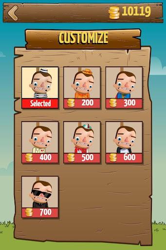 Billy Hangman apkpoly screenshots 4