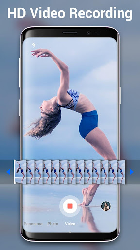 HD Camera - Easy Selfie Camera, Picture Editing 1.2.9 3