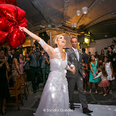 Wedding photographer Sandra Guedes (sandraguedes). Photo of 06.06.2016
