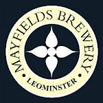 Logo for Mayfields Brewery