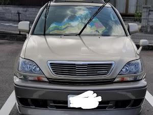 ハリアー ACU15W 3000  4WDのカスタム事例画像 トシさんの2019年03月21日15:17の投稿