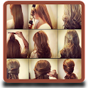 Beautiful Easy Hairstyles 2016 icon