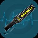 Metal detector: free detector 2019 icon
