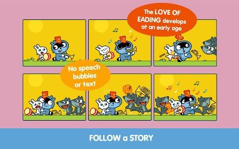 Pango Comics screenshot 13