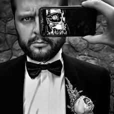 Wedding photographer Dmytro Sobokar (sobokar). Photo of 27.12.2018