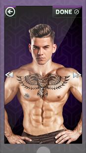 Tetování – Piercing Studio - náhled
