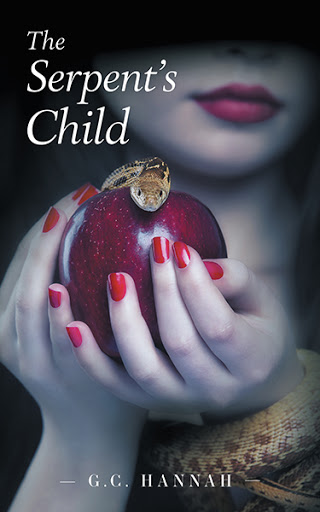 The Serpent's Child cover