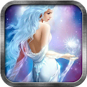 Star Fairy Live Wallpaper icon