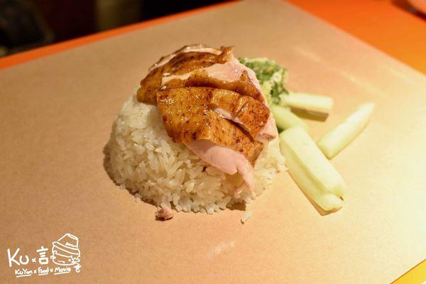 高雄三民區|東馬海南雞飯,言小編流淚激推,供出自己口袋名單的海南雞飯