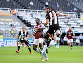 Andy Carroll et Newcastle United, c'est fini