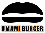 Logo for Umami Burger - Santa Monica