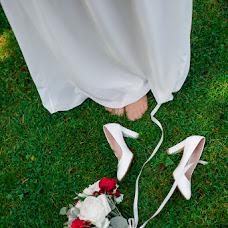 Wedding photographer Rigina Ross (riginaross). Photo of 08.11.2018