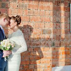 Wedding photographer Elena Belova (belovafoto). Photo of 18.08.2016