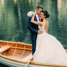 Wedding photographer Ruslan Sadyykov (Sadyikov). Photo of 06.09.2018