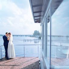 Wedding photographer Yana Lutchik (fotyinka). Photo of 12.02.2016