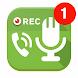 電話録音アプリ - 自動通話レコーダー : Cherinbo ACR
