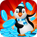 Ice Kingdom Coin Pusher icon