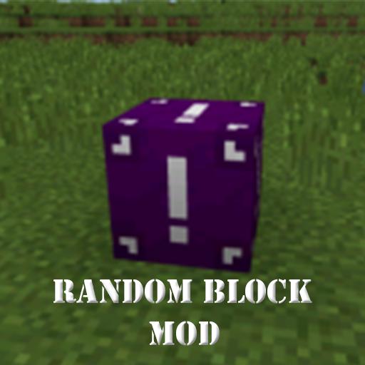 Random Block Mod Guide