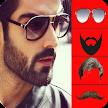 Man Hair & Beard Style Photo Editor with Shades APK